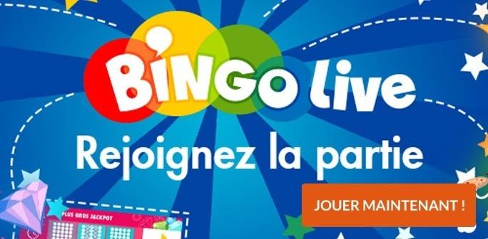 Bingo Vivo