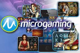 Cidade jackpot Microgaming