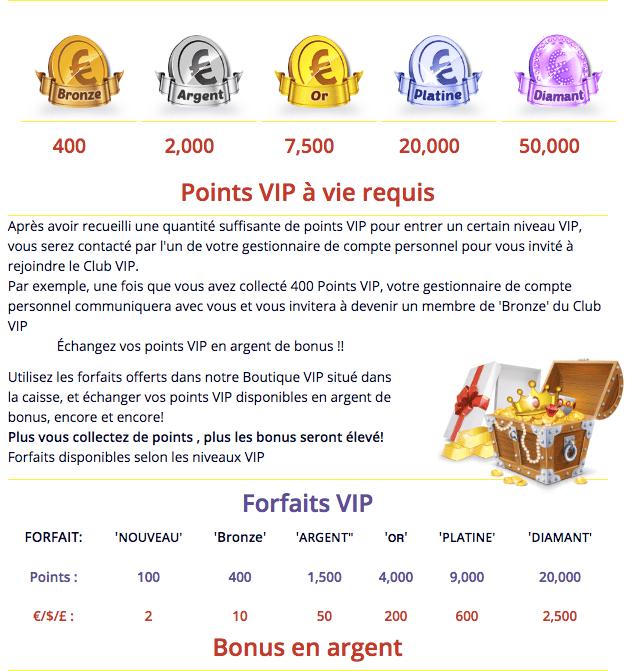 VIP Gratorama