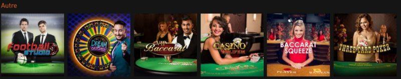 Jogos de casino777