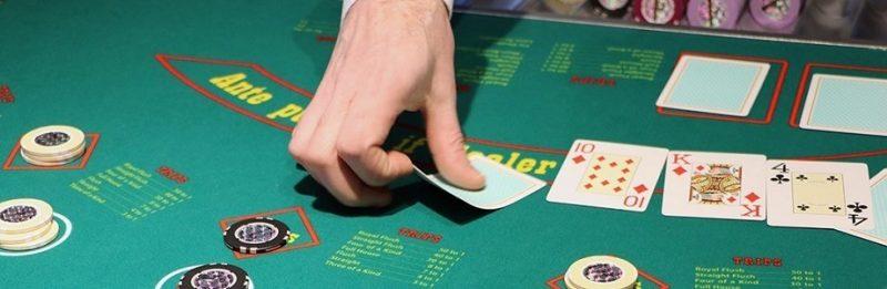 Pôquer
